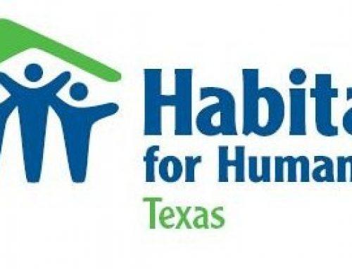 Habitat Texas Seeks to fill Consumer Finance Officer position