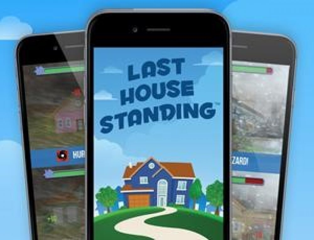 Will You Have the Last House Standing?