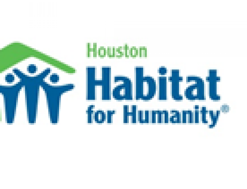 Houston Habitat Restore seeks to fill Warehouse Asst. position