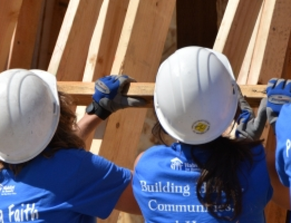 Habitat Texas Sets Up Faith Partnership Council