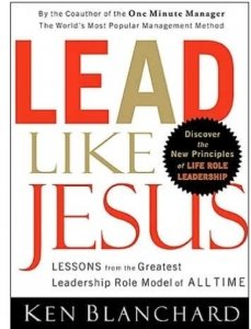 Lead Like Jesus - virtual, live Book Club @ Online Event