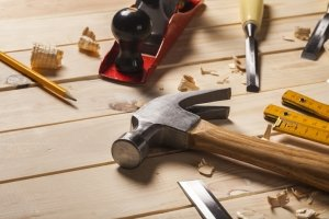 Minimizing Construction Costs @ Online Event