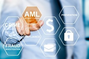 Anti-Money Laundering - Required Training @ Online Event