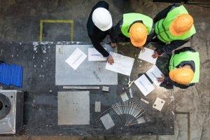 Construction Project Management, Part 1 of 3 @ Online Event