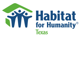 Habitat for Humanity Texas Logo